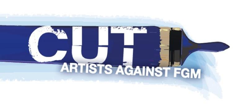 cut-against