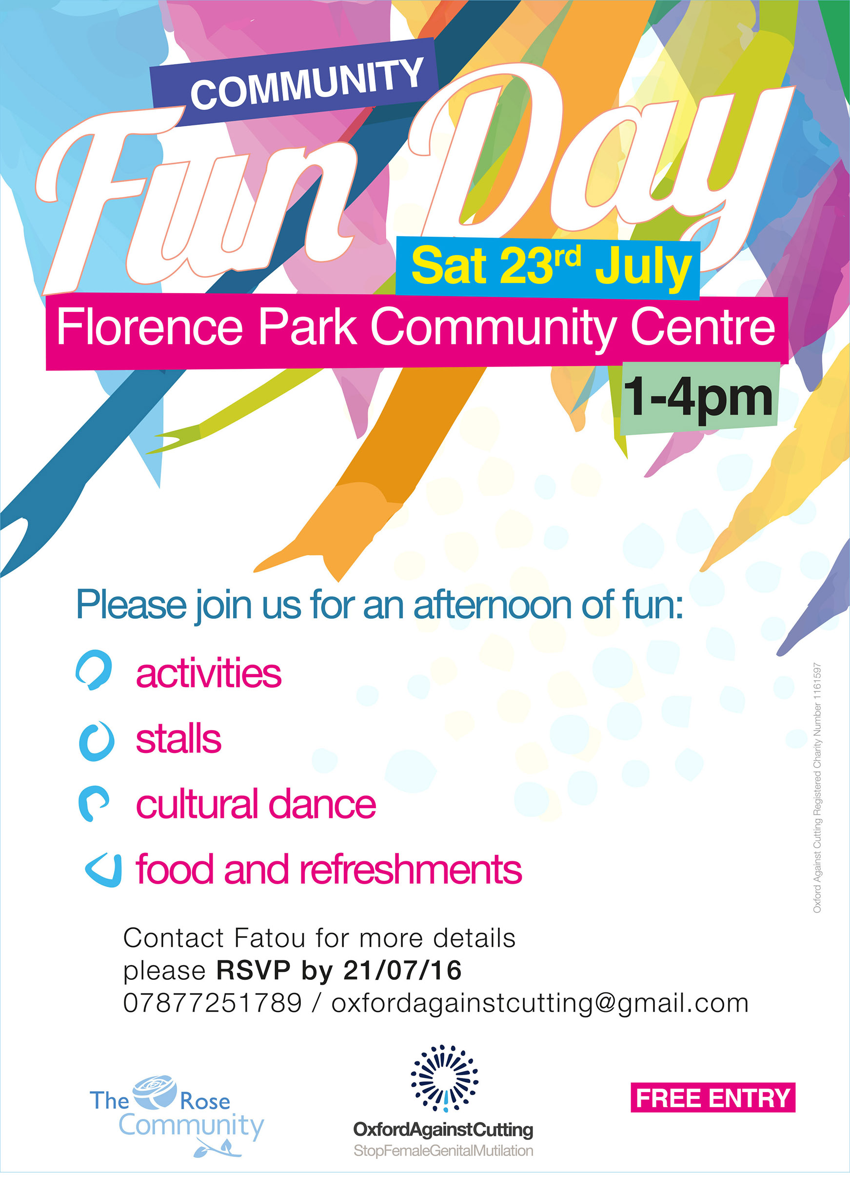 Community fun day event poster j-peg
